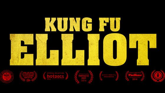 Kung Fu Elliot Documentary Just Made The KarateMart.com Watch List
