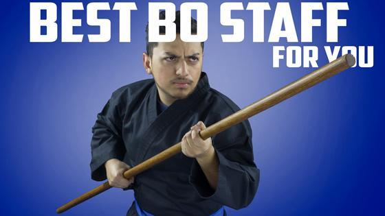 Whats the Right Wooden Bo Staff for You?