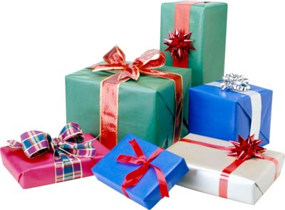 Christmas gifts for martial artists