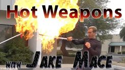 Jake Mace and the Sword of Fire