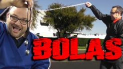 New Bolas Video!