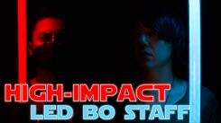 New High-Impact LED Bo Staff