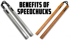 What are the Benefits of Speed Nunchaku?