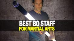 What is the Best Bo Staff for Martial Arts?