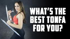 What's the Best Tonfa for You?