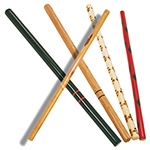 Japanese martial arts weapons