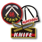 Weapons Patches