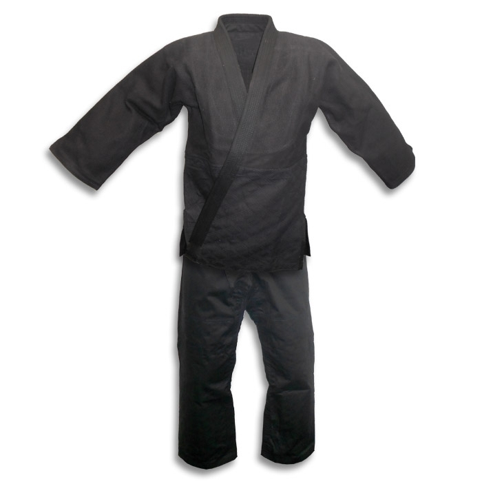 Weave Judo Uniform 35