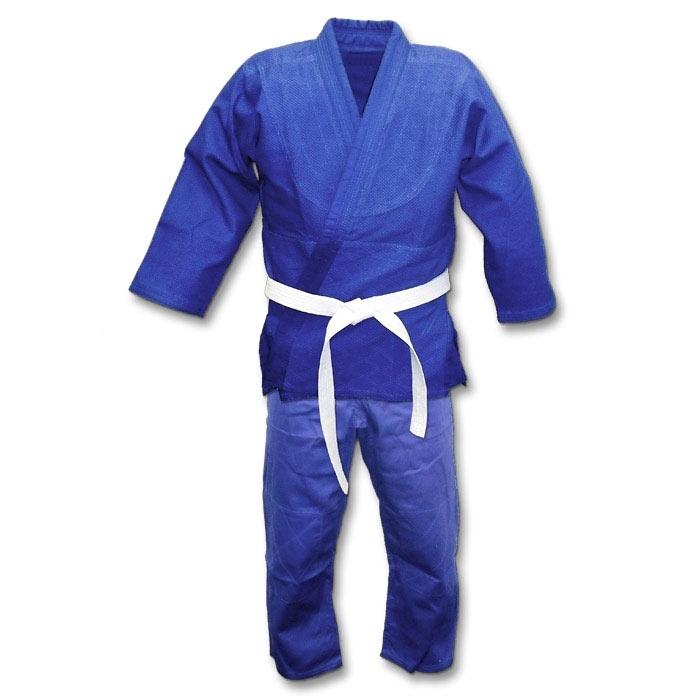 Weave Judo Uniform 2