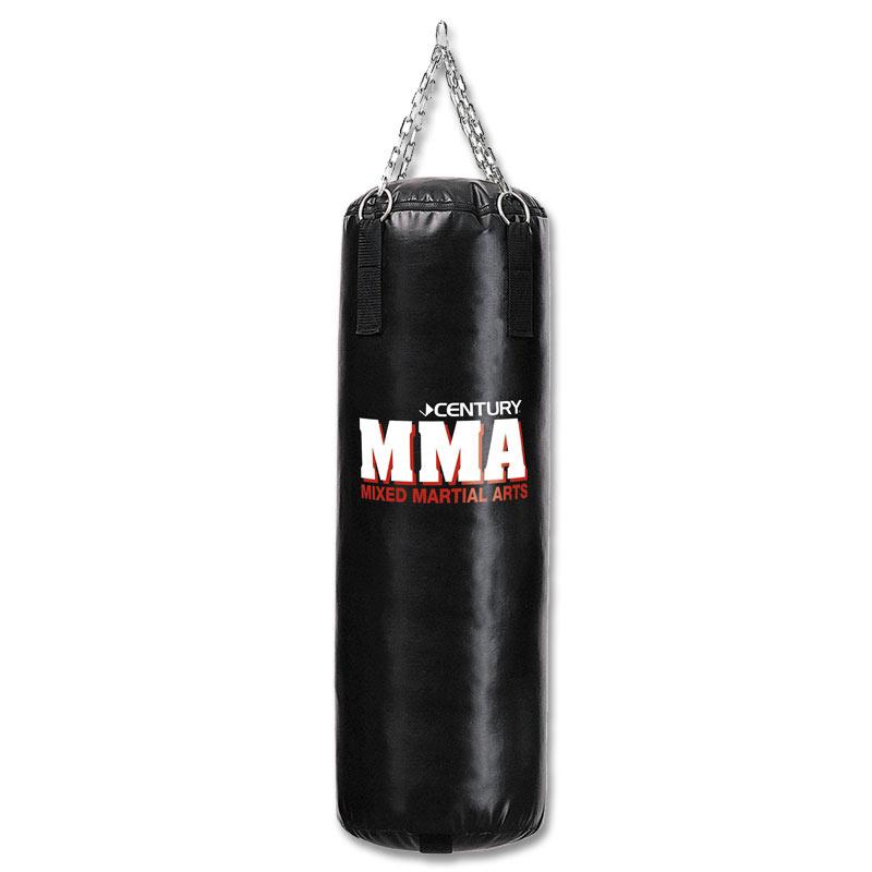 Century Mma 100 Lb Training Bag Mixed Martial Arts Heavy