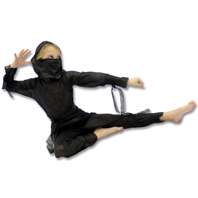 Cheap Ninja Costume