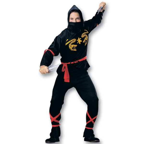 Cobra Strike Ninja Costume  sc 1 st  KarateMart & Cobra Strike Ninja Costume - Bargain Ninja Uniform - Cheap Ninja ...