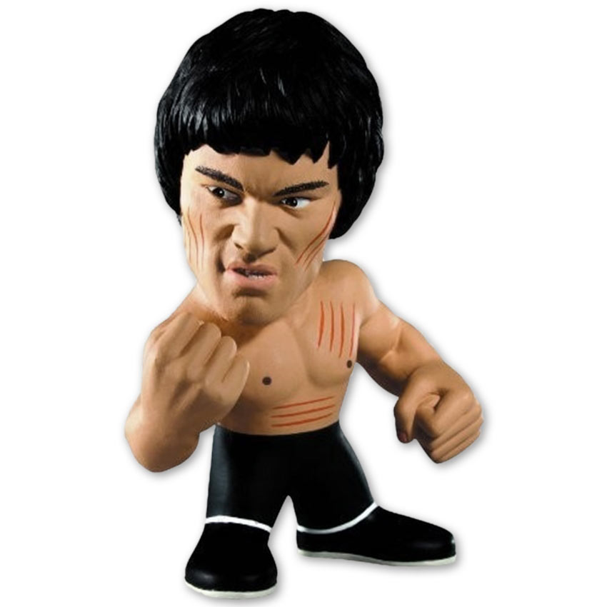 Collectible Bruce Lee Enter the Dragon Figurine