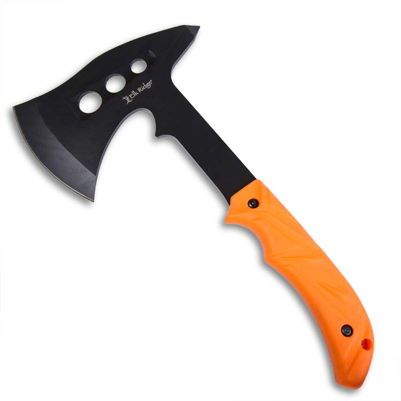 Comfort Grip Throwing Hatchet