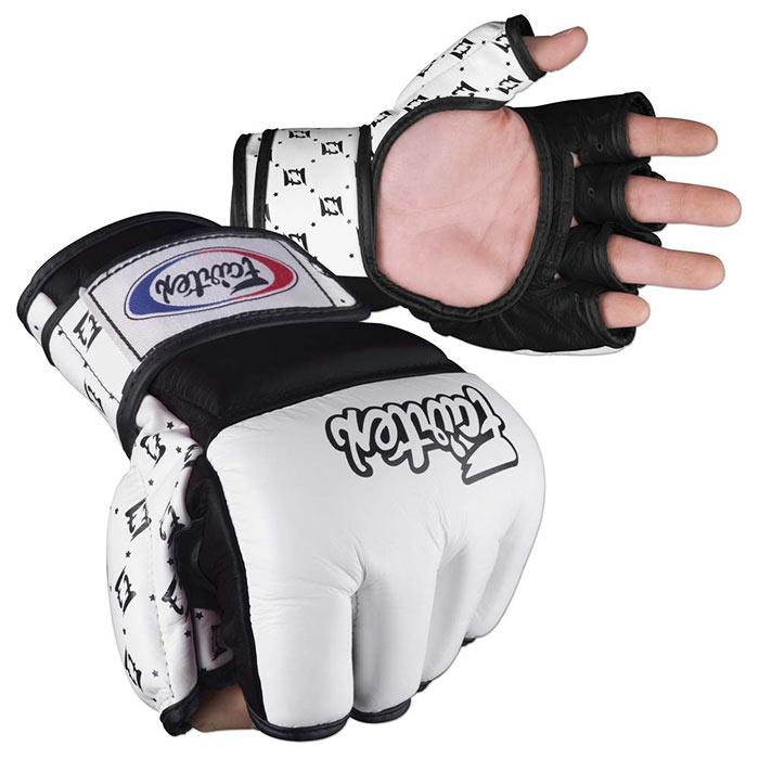 Fairtex Compeion Gloves Martial Arts Protective Gear Padded