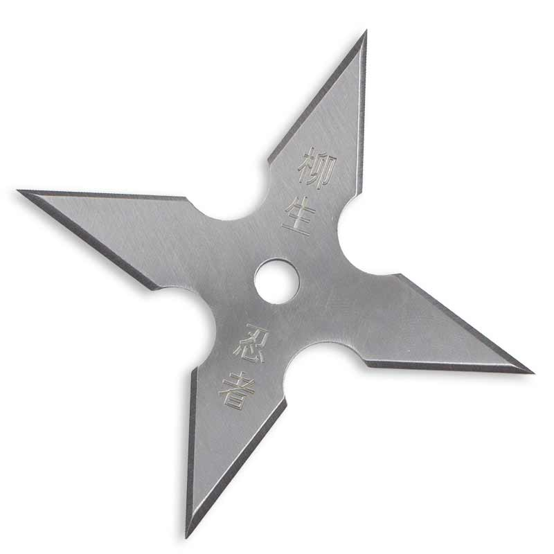 how to create a ninja star