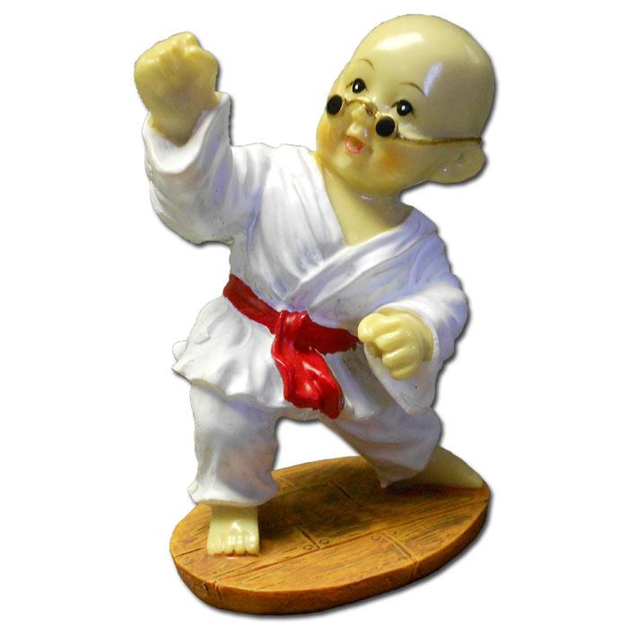 high striking kung fu monk martial arts resin statues resin shaolin monk figurine. Black Bedroom Furniture Sets. Home Design Ideas