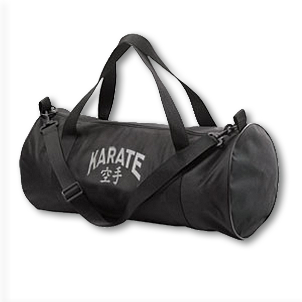 Karate Barrel Bag