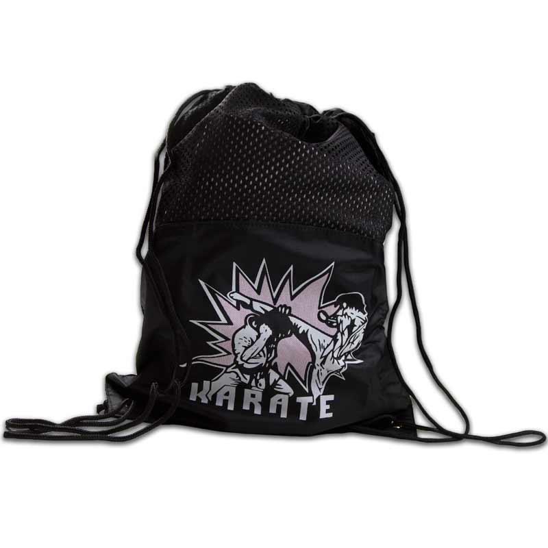 Karate Draw String Sport Bag