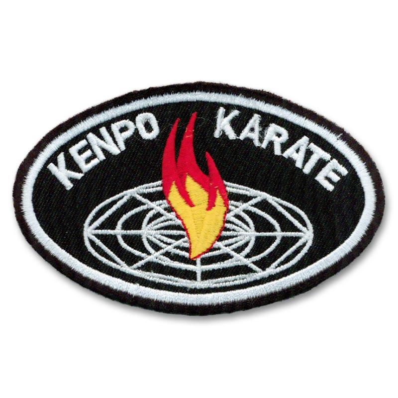 AMERICAN KENPO - the Kenpo Patch