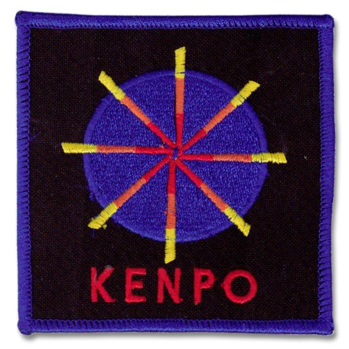 Patches - American Kenpo KarateAmerican Kenpo Karate