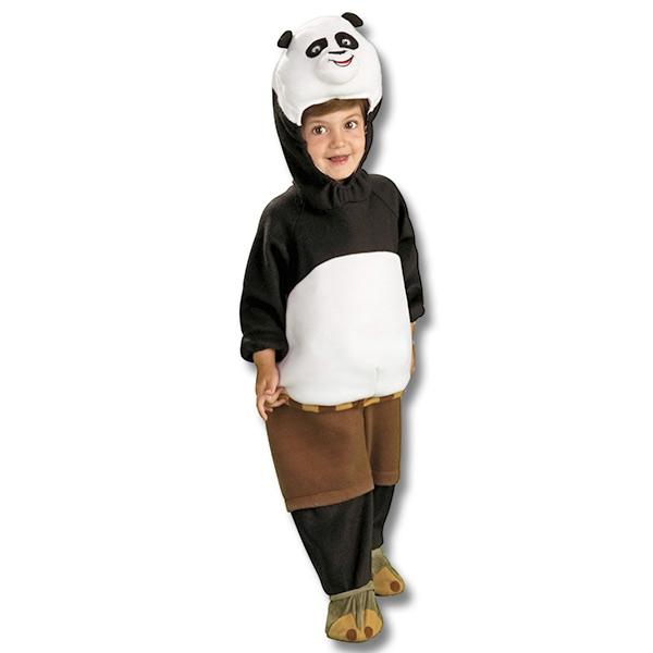 kung fu panda toddler costume - Kung Fu Panda Halloween