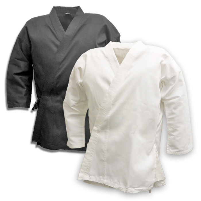Lightweight Karate Jacket