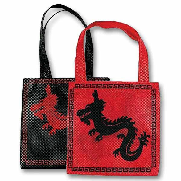 Asian Gift Bags 19