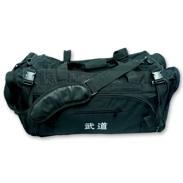 Martial Arts Master Bag