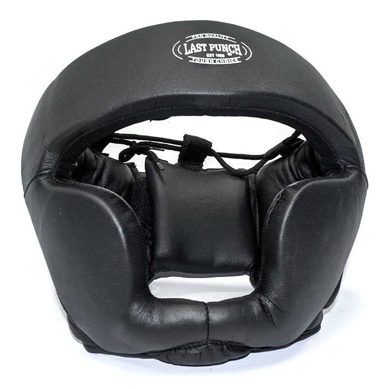 MMA Training Headgear