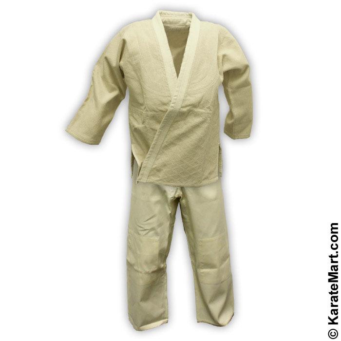 Weave Judo Uniform 57