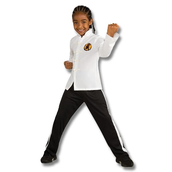 new karate kid costume officially licensed karate kid costumes