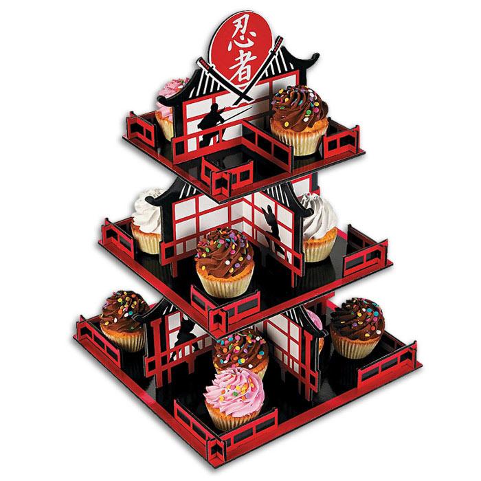 karate birthday cake images