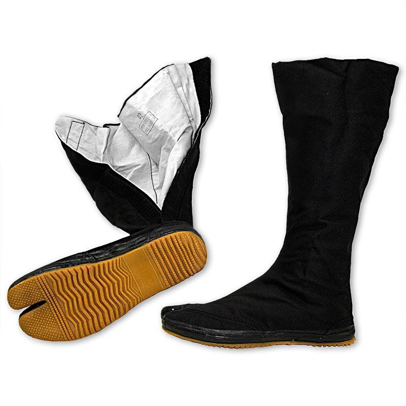 Ninja Tabi Boots - Ninja Shoes - Ninja Footwear ...
