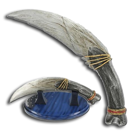 Pandora Decorative Dagger