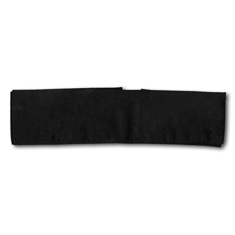 Plain Black Headband - Solid Black Headbands - Blank Headband ... a93dd3ed46e