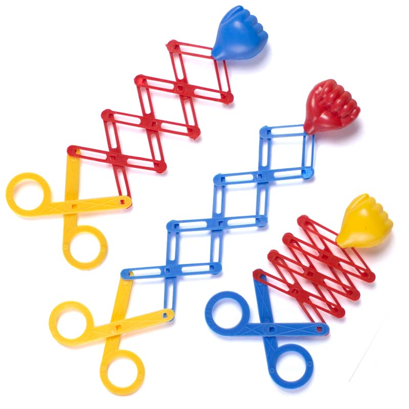 Scissor Punch Party Favors (6-Pack)