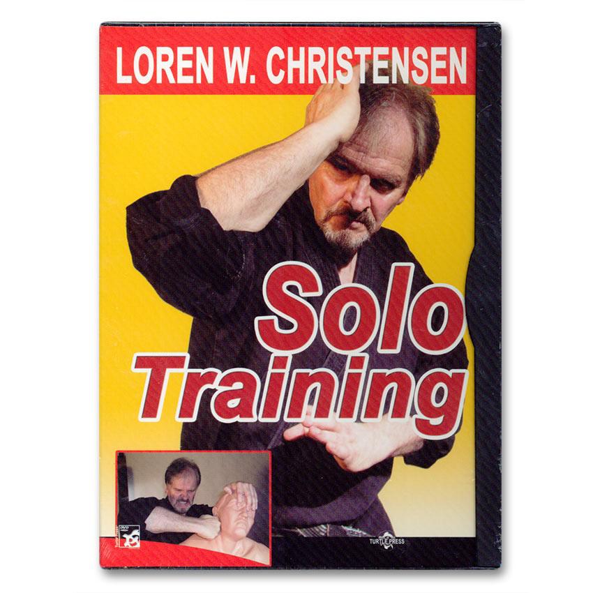 Solo training martial arts pdf