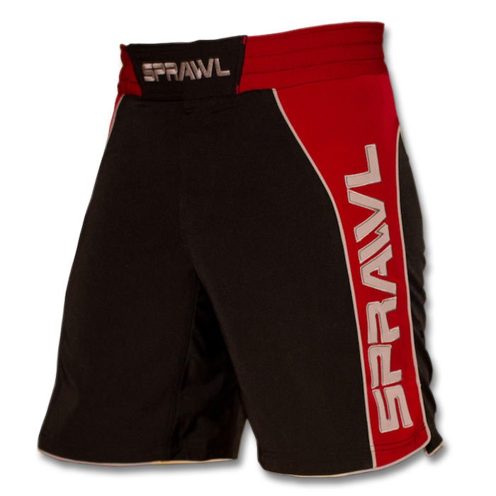 Sprawl Fusion II Stretch Shorts