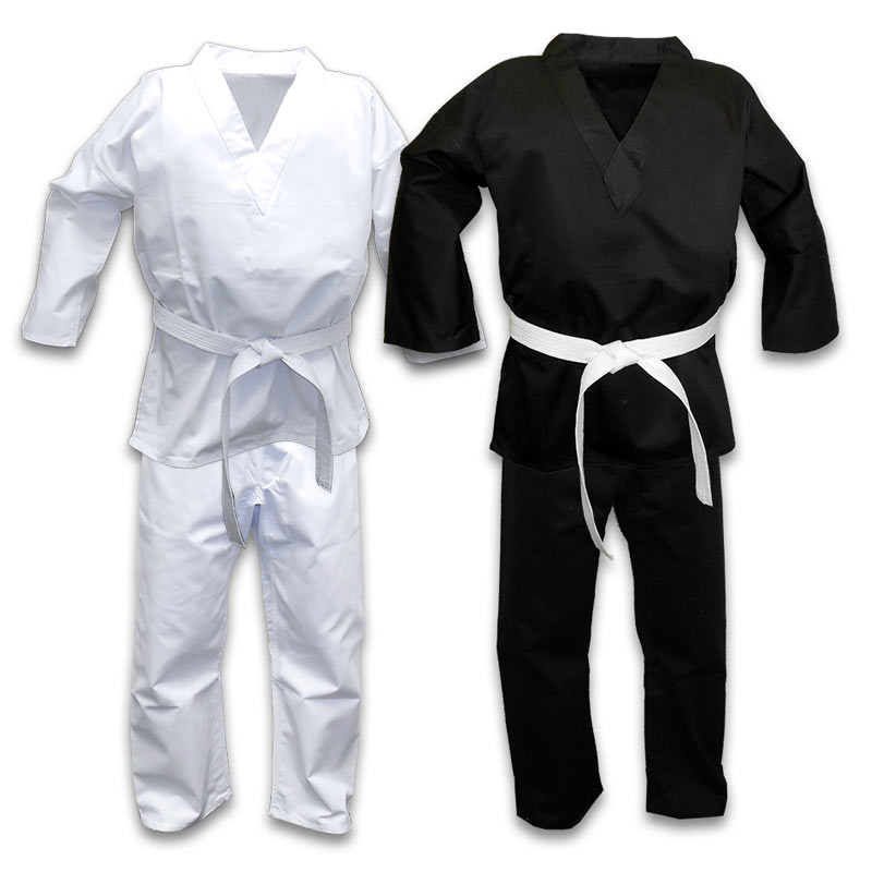 Super Middleweight Taekwondo Uniform (8.5oz)