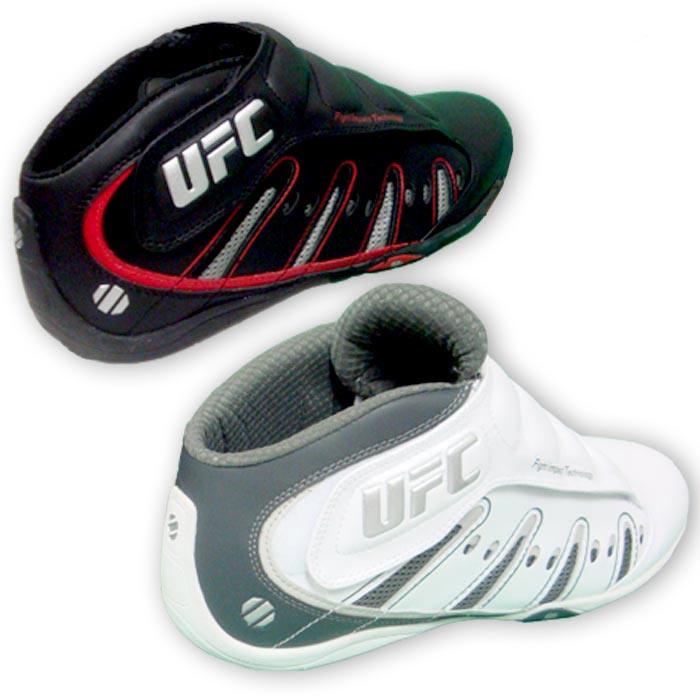 UFC Ultimate Training Shoes