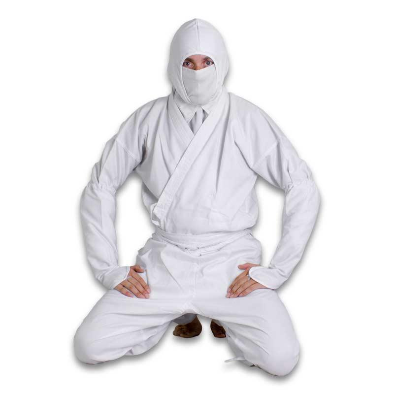 By Photo Congress    Karatemart Ninja Uniform