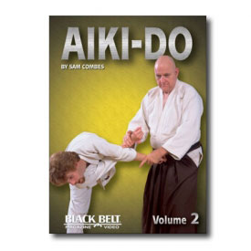 Aikido DVDs - Aikido Instructional Videos - Aikido Movies