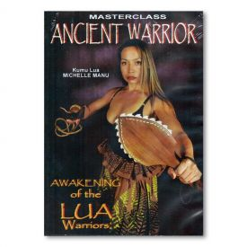 Ancient Warrior Vol-1 Lua Warrior (DVD)