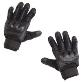 Armored Ninja Gloves