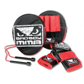 Bad Boy MMA Starter Kit