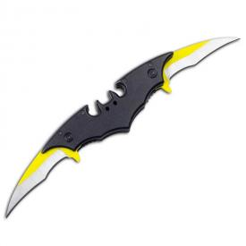 Bat Wing Folding Knife