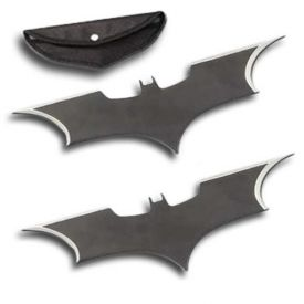Bat Wing Shuriken
