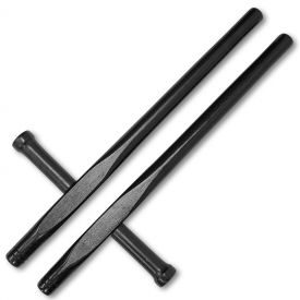 Black Hardwood Tonfa
