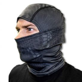 Black Mamba Balaclava (2 Left In Stock)